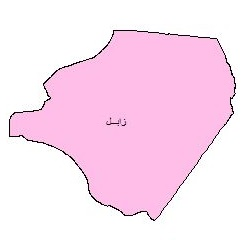 نقشه محدوده سیاسی شهرستان زابل  لایه ی محدوده سیاسی شهرستان زابل  نقشه مرز شهرستان زابل  شیپ فایل مرز شهرستان زابل  شیپ فایل محدوده سیاسی شهرستان زابل  لایه ی مرز شهرستان زابل