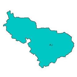 نقشه محدوده سیاسی شهرستان اراک  لایه ی محدوده سیاسی شهرستان اراک  نقشه مرز شهرستان اراک  شیپ فایل مرز شهرستان اراک  شیپ فایل محدوده سیاسی شهرستان اراک  لایه ی مرز شهرستان اراک